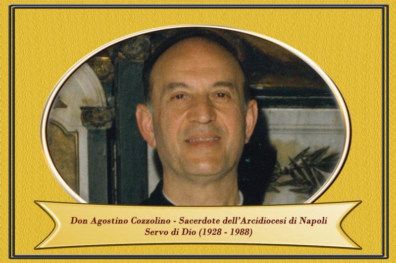 Don Agostino Cozzolino